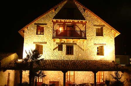 Escapada con Spa Privado en Cuenca