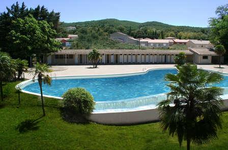 Week-end dans un hôtel de charme aux portes de la Provence, près de Montélimar