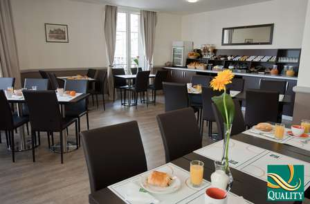 Week-end avec dîner à Orléans