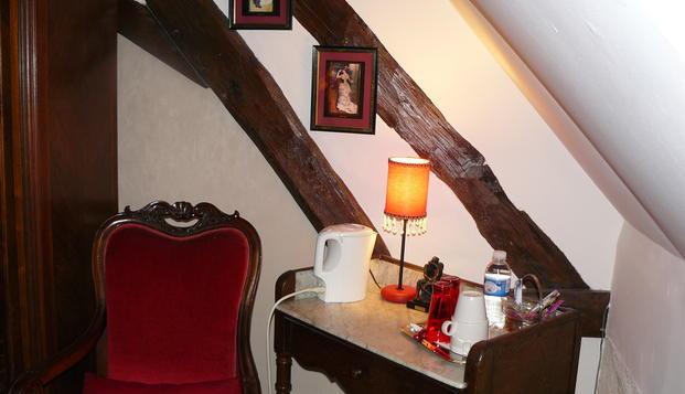 S�jour de 3 nuits en maison d'h�tes de charme Bourguignonne