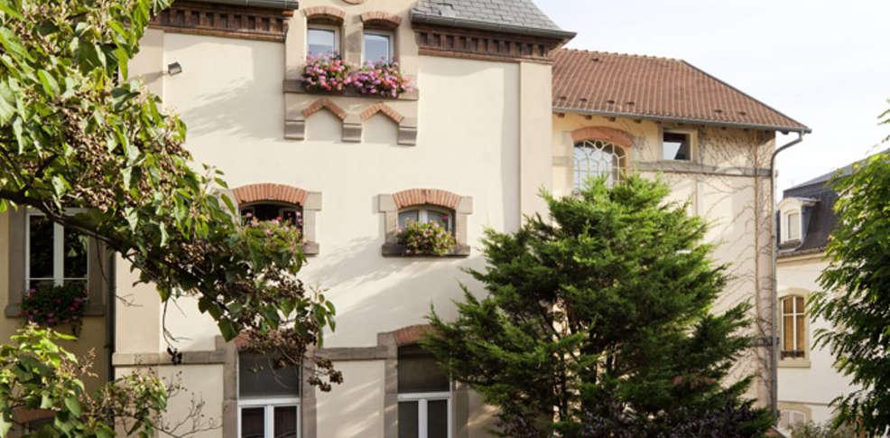 Hotel Colmar Centre Ibis