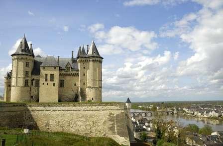 Week-end avec dégustation et visite de la célèbre cave Langlois Château à Saumur