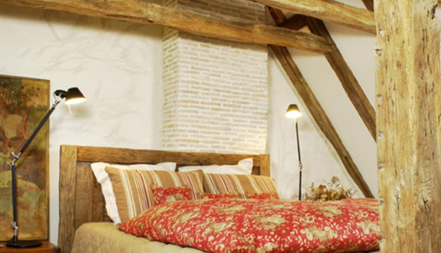 Week-end en suite au ch�teau de Boissimon