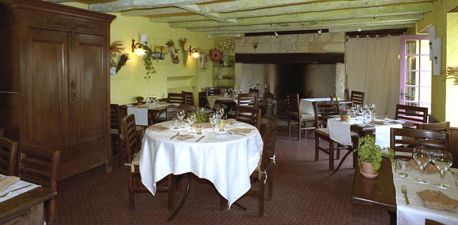 Auberge de la Loulie - Restaurant