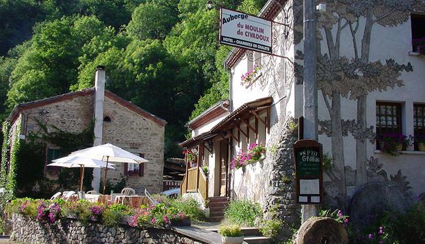 S�jour 3 nuits dans une auberge authentique en Auvergne