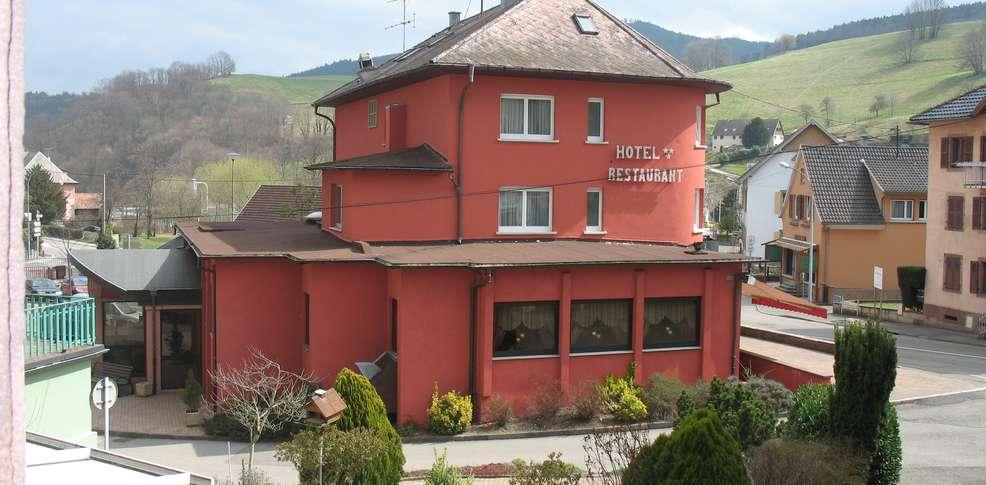 Hotel Bois Le Sire - H u00f4tel Au Bois le Sire, h u00f4tel de charme Orbey