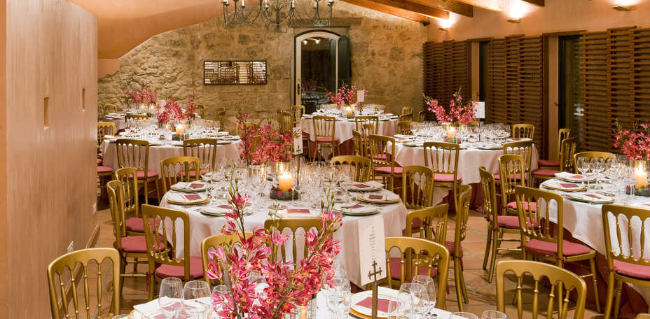 Hacienda Zorita Wine Hotel & Spa -