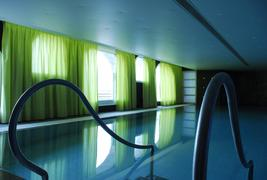 Grand Htel Loreamar Thalasso Spa - Piscine intrieure