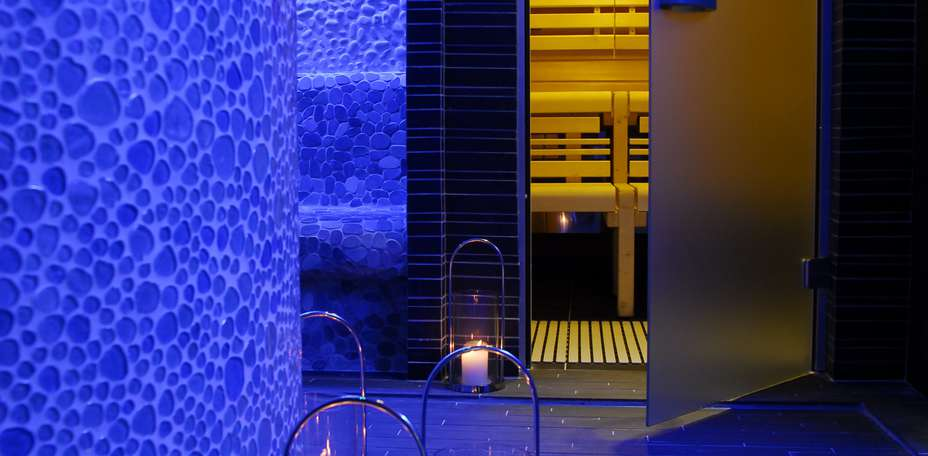 Grand Htel Loreamar Thalasso Spa - Spa