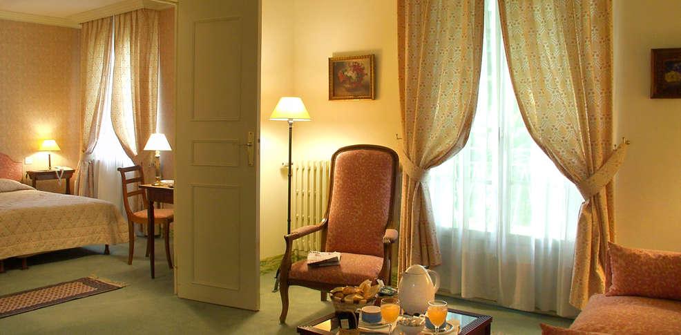Hôtel La Tonnellerie  - Suite