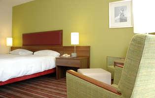 Weekendje weg in een luxe kamer in Apeldoorn vlakbij de Veluwe