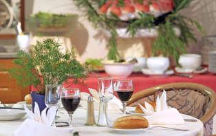 Week-end à la mer avec dîner à Canet en Roussillon