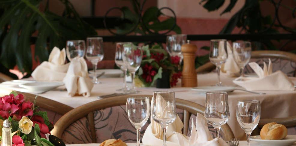 Restaurant La Table Canet