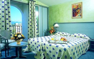 Week-end de luxe en Corse