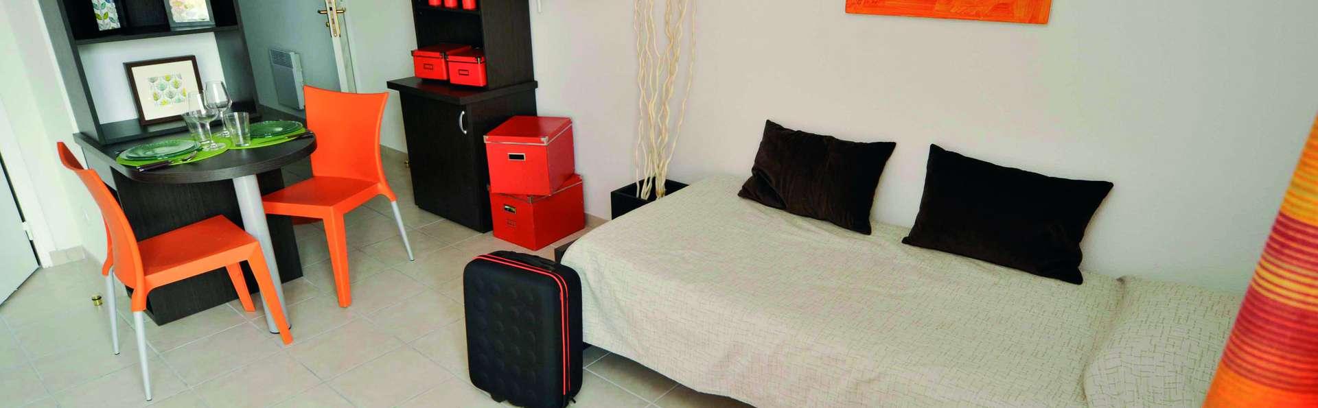 Park & Suites Confort Thonon les Bains - Studio
