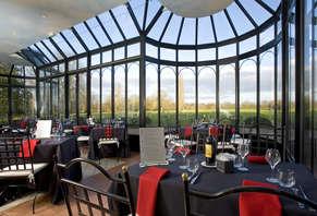 Week-end avec dîner et dégustation de vins en Touraine