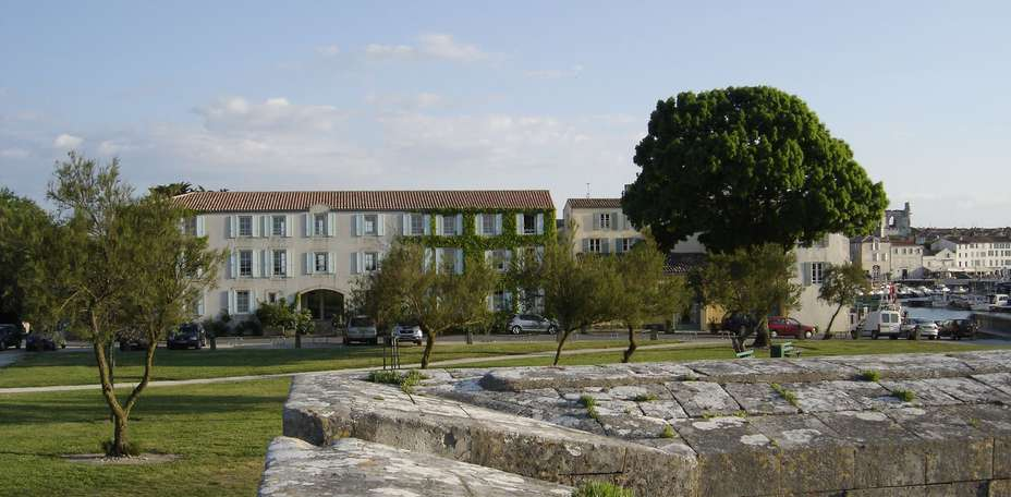 Htel le Galion - 