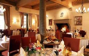 Week-end avec dîner à coté de Chambery