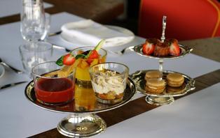 Week-end avec dîner et vue panoramique sur la ville de Lyon