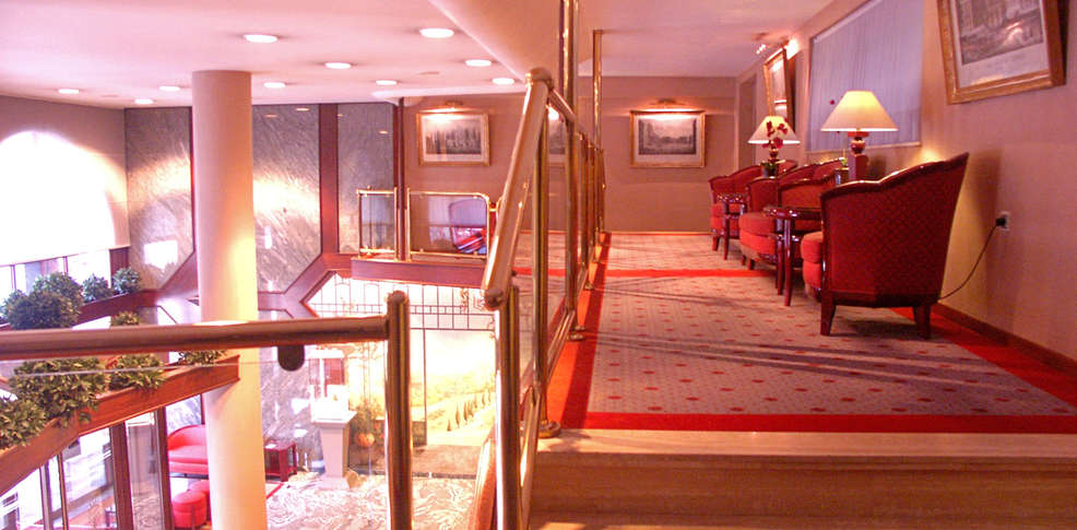 bedford hotel congress centre h tel de charme bruxelles. Black Bedroom Furniture Sets. Home Design Ideas