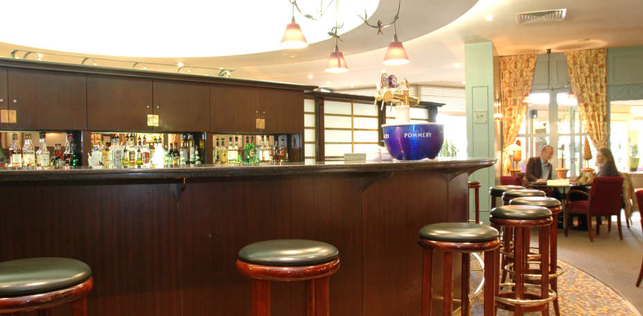 Mercure Lille Metropole - Bar