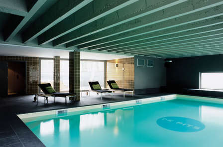 Wellness weekend met toegang tot Aqua-wellness in Limburg