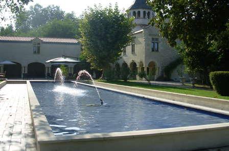 Offre Spéciale: Week-end sur la route des vins, avec diner à proximité de Bordeaux