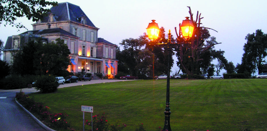 Domaine du Breuil  - 