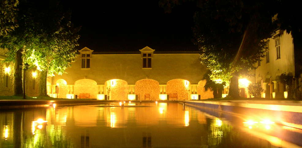 Hotel De Charme Sud France