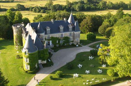 Alla scoperta dei castelli nel cuore del Périgord verde