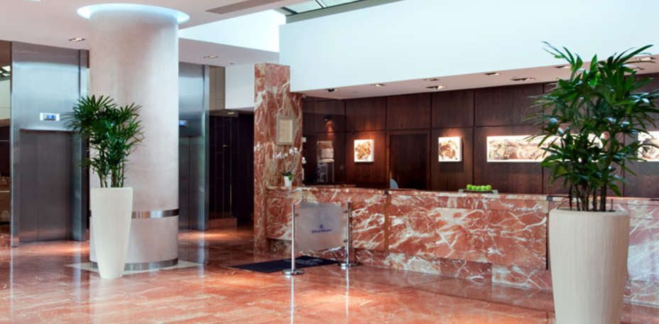 Hilton Strasbourg - 