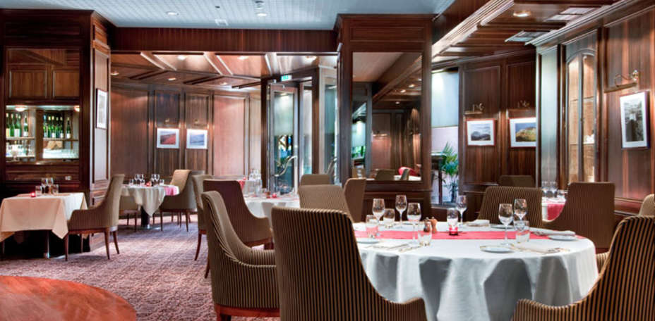 Hilton Strasbourg - Restaurant
