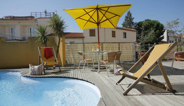 Office de tourisme de port barcares le barcares - Office tourisme languedoc roussillon ...
