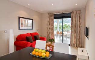 Especial Apartamento cerca del mar en Albir (desde 2 Noches)