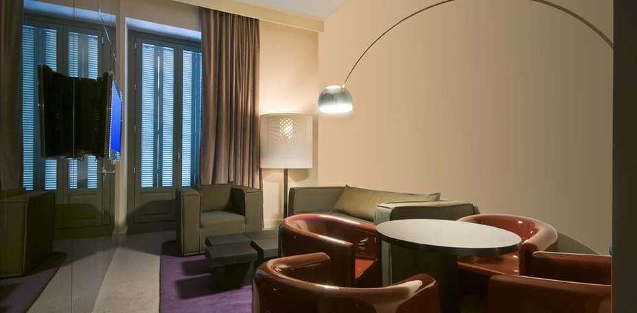 Radisson Blu Madrid Prado -