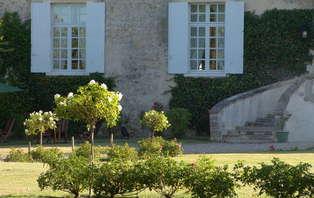 Offre Spéciale: Week-end avec dîner et dégustation au coeur des vignes, à Sauternes