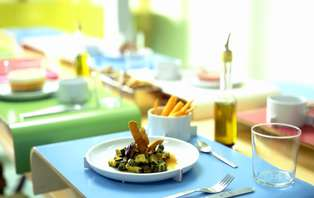Week-end avec dîner au coeur de Nice