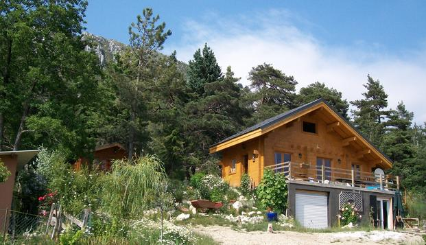 Week-end avec ballade en quad dans les Alpes du Sud