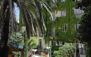 Offre spéciale :  Week-end à Nice (3 nuits au prix de 2)