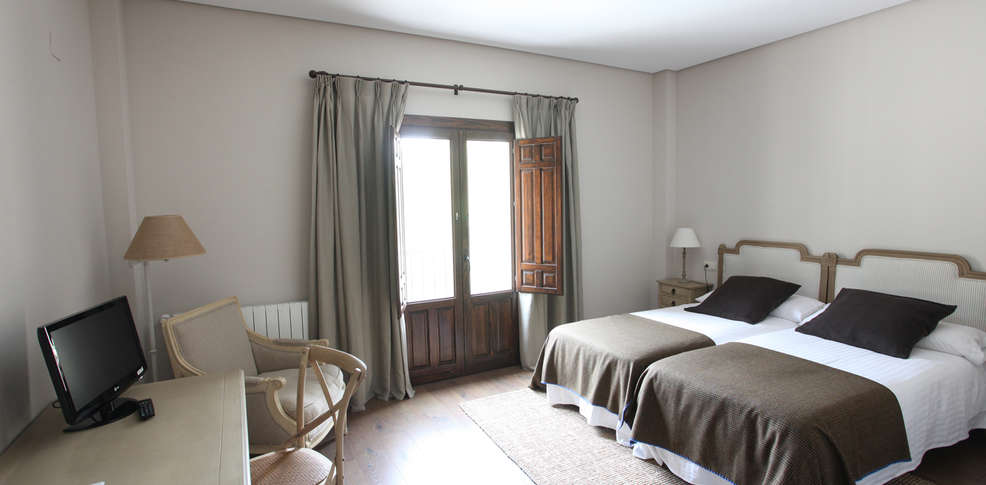 Hotel Finca Ronesa - Habitación estándar