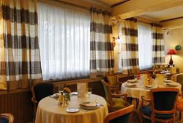 L'Etape - Restaurant