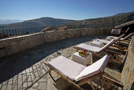 Hotel Spa Villa de Mogarraz -