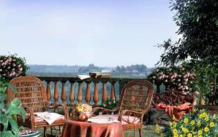 Week-end gastronomique au bourg Toscano (à partir de 2nuits)