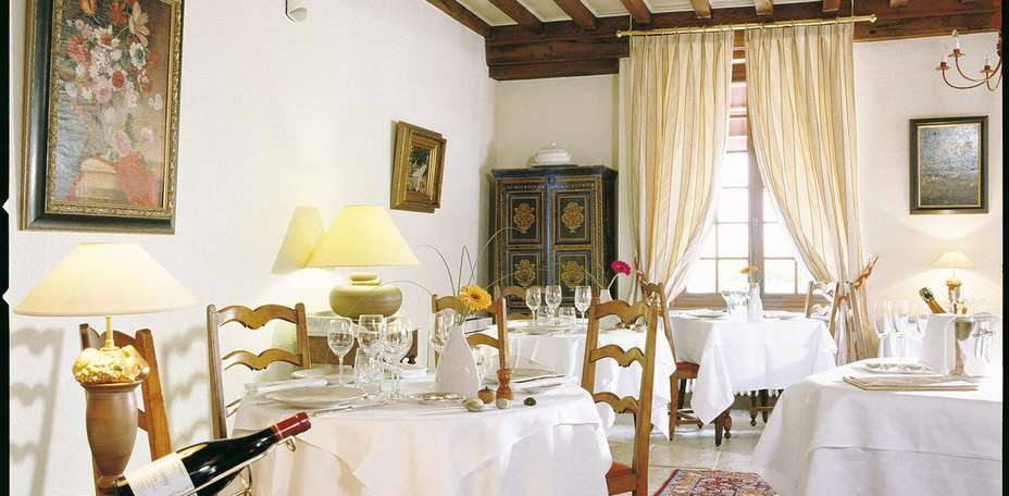 Hostellerie Du Val d'or -