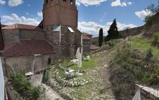 Oferta Especial: Disfruta de los sabores y el relax en la provincia de Burgos ( Desde 2 noches)