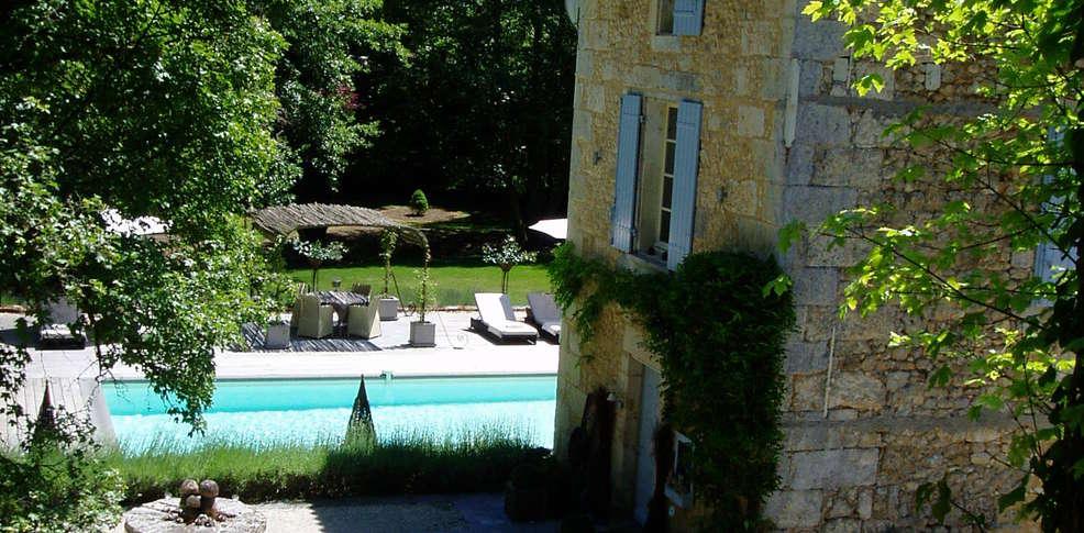 Le Moulin de Peychenval -