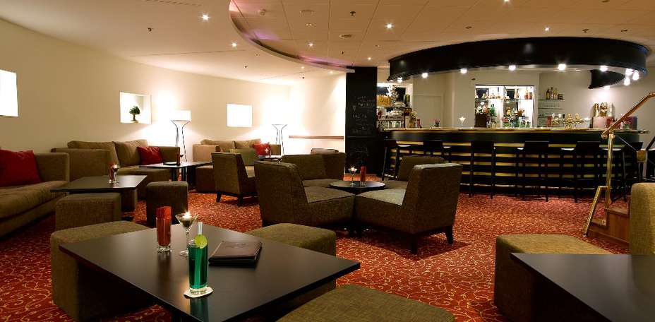 Thon Hotel Brussels City Centre -