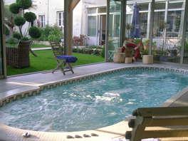 Offre exclusive juin: charme et relaxation près de Saumur