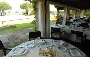 Escapada Romántica con cena en Santa Coloma de Farners