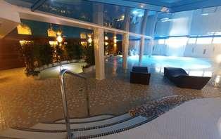 Escapada con acceso al spa y cena cerca de Santillana del Mar